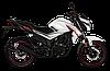 Мотоцикл Loncin JL200-68A
