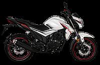 Мотоцикл Loncin JL200-68A, фото 1