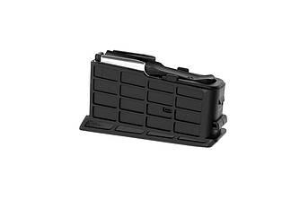 Магазин к Sako A7/S 3-х зарядный 300WSM / магазин оружейный черного цвета