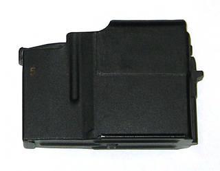 Магазин к Вепрь-Хантер (30-06 Sprg) 5-ти зарядный / Магазин оружейный черного цвета