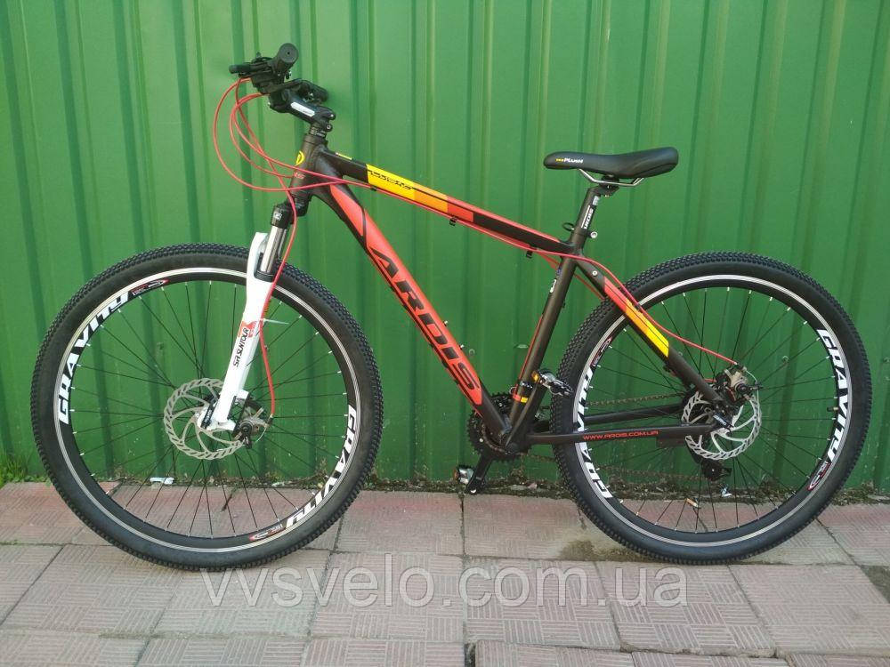 "Велосипед ARDIS LUCAS 27.5""17.5 _19"