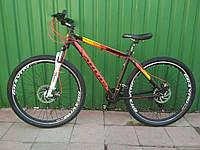 "Велосипед ARDIS LUCAS 27.5""17.5 _19, фото 1"