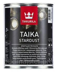 Тайка Tikkurila Стардаст лазур (срібна), 1 л