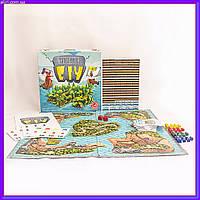Настольная игра стратегия для детей Arial Запорізька Січ 910282