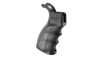 Пистолетная рукоятка FAB для M16\M4\AR15, черного цвета тактическая