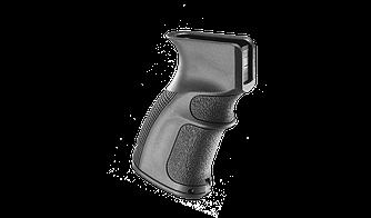 Рукоятка пистолетная FAB для AK-47 / Рукоятка тактическая черного цвета