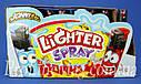 Конфета спрей JOHNY BEE® Lighter Spray, фото 5