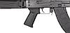 Рукоять Magpul  MOE AK-47/AK-74 / Рукоятка тактическая черного цвета, фото 2