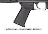 Рукоять Magpul  MOE AK-47/AK-74 / Рукоятка тактическая черного цвета, фото 4