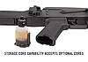 Рукоять Magpul  MOE AK-47/AK-74 / Рукоятка тактическая черного цвета, фото 6