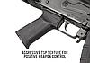 Рукоять Magpul  MOE AK-47/AK-74 / Рукоятка тактическая черного цвета, фото 7