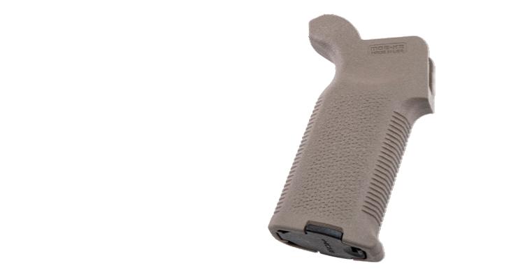 Рукоять Magpul MOE-K2 AR15/M4 / Рукоятка тактическая черного цвета