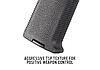 Рукоять Magpul MOE-K2 AR15/M4 / Рукоятка тактическая черного цвета, фото 4