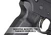 Рукоять Magpul MOE-K2 AR15/M4 / Рукоятка тактическая черного цвета, фото 5