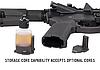 Рукоять Magpul MOE-K2 AR15/M4 / Рукоятка тактическая черного цвета, фото 6