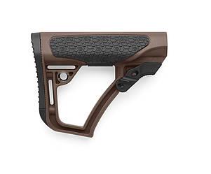 Приклад  Daniel Defense Milspec Brown / Приклад оружейный