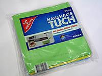 Набор салфеток микрофибра G&G Haushalts-tuch 6 шт.