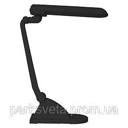 Лампа настольная DL070 черная RDL