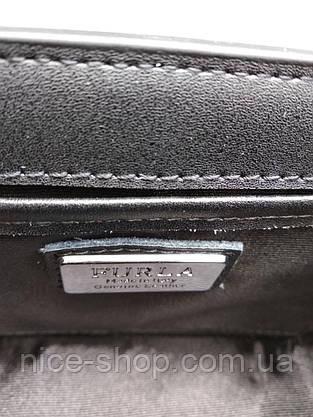 Клатч Фурла Метрополис кожаный со съемным верхом, фото 2