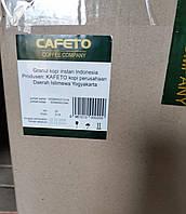 Кофе растворимый сублимированный, CAFETO (Кафето, Индонезия), 20 кг