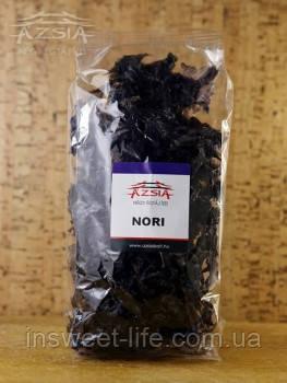Морская водоросль нори сушенная целая 12х25 г/упаковка