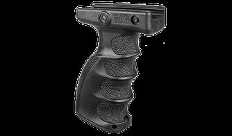 Рукоятка передняя быстросъемная  FAB / рукоятка тактическая черного цвета