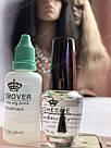 🍶 Клей для фиксации парика, накладки, системы волос и ремувер для снятия клея, фото 3