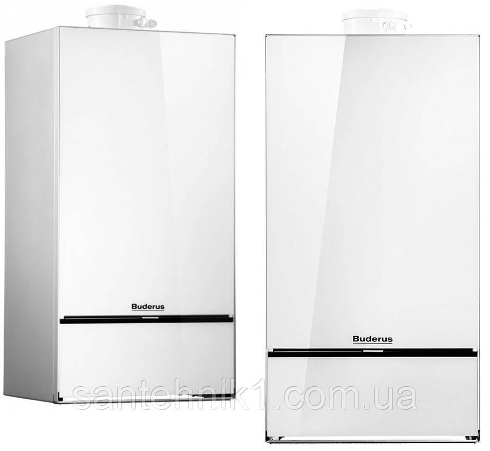 Buderus Logamax plus GB172iW - 20 KD (білий)