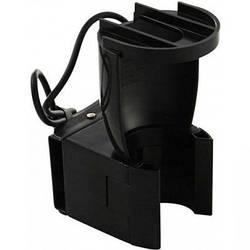Зарядное устройство 12V черного цвета