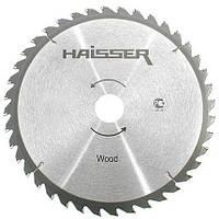 Диск пильный по дереву 350х32мм., 50 зубов HAISSER 16479