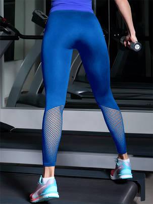 Leggings Sport Rete, фото 2
