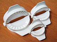 Набор форм для вареников/ пельменей/ чебуреков HuanYi!В ТОПЕ