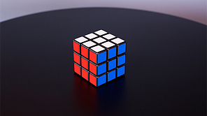 RD Regular Cube by Henry Harrius, фото 2