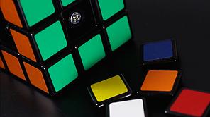 RD Regular Cube by Henry Harrius, фото 3