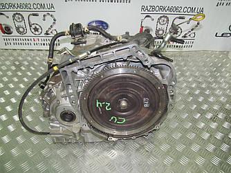 Коробка передач АКПП 2.4 B90A Honda Accord (CU/CW) 08-13 (Хонда Аккорд ЦУ)  20021RM7000