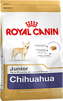 Royal Canin (Роял Канин) Chihuahua 30 Junior корм для щенков чихуахуа