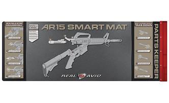 Коврик REAL AVID для чистки AR15