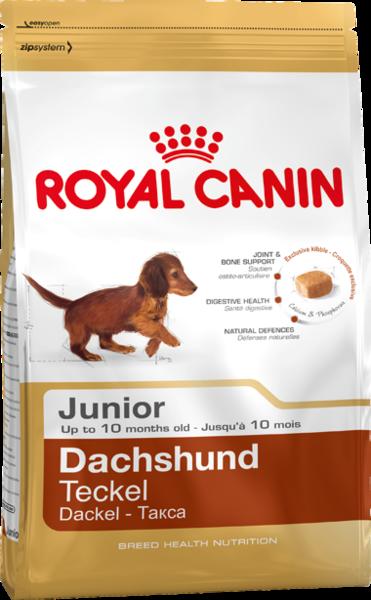 Royal Canin (Роял Канин) Dachshund 30 Junior корм для щенков таксы