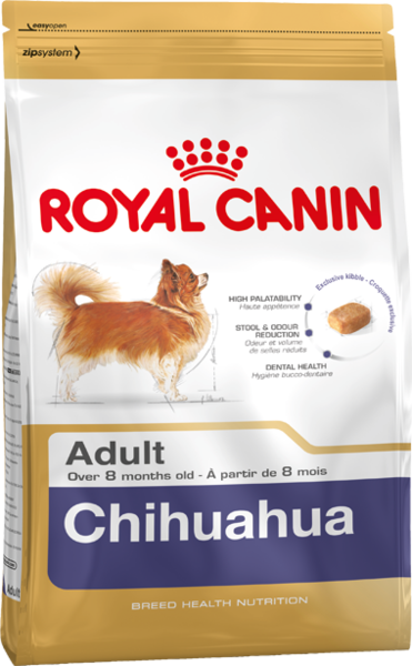 Royal Canin (Роял Канин) Chihuahua Adult Чихуахуа