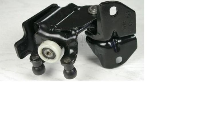 Кронштейн сдвижной двери средний F Ducato 06> FT95352 (1344266080)