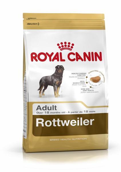 Royal Canin (Роял Канин) Rottweiler для Ротвейлеров