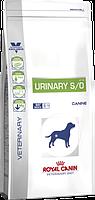 Royal Canin (Роял Канин) URINARY CANIN лечение мочекаменной болезни