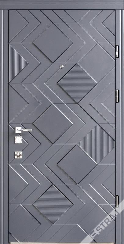 Двері вхідні STRAJ Andora