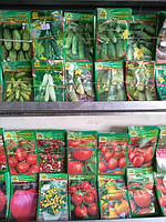 Семена мини пакеты оптом