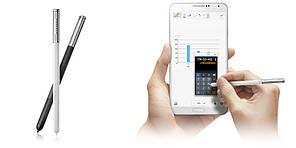 Стилус - электронное перо S Pen Samsung GALAXY Note 3 N9000 Samsung, Китай, Емкостный, Стилус, Белый