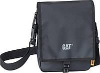 Сумка на плечо CAT Tarp Power NG 83681;01 для мужчин, черный