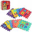 🔥✅ Детский развивающий Коврик Мозаика M 2609 Украинские буквы, фото 2