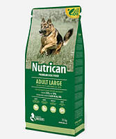 Nutrican Adult Large корм для взрослых собак крупных пород