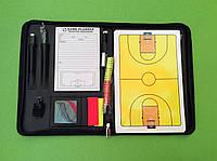 Тактична дошка для баскетболу , футболу , волейболу ,гандболу, фото 1