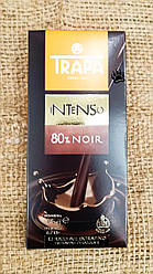 Trapa Intenso 80% Noir - Экстра черный шоколад